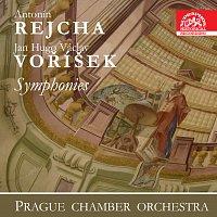 Pražský komorní orchestr – Rejcha, Voříšek: Symfonie D dur, Es dur