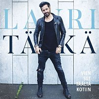 Lauri Tahka – Vien sut taalta kotiin