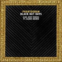 Phantogram, Danny Brown – Black Out Days [Leo Justi Remix]