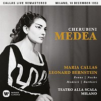 Maria Callas – Cherubini: Medea (1953 - Milan) - Callas Live Remastered