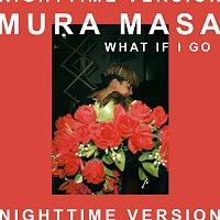 Mura Masa, Bonzai – What If I Go? [Nighttime Version]