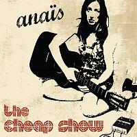 Přední strana obalu CD The Cheap Show
