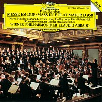 Wiener Philharmoniker, Claudio Abbado – Schubert: Mass in E flat major D950