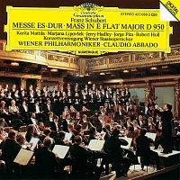 Schubert: Mass in E flat major D950