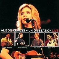 Alison Krauss & Union Station – Alison Krauss + Union Station [Live]