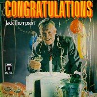 Jack Thompson – Congratulations