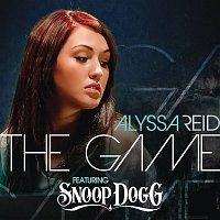 Alyssa Reid, Snoop Dogg – The Game