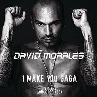 I Make You Gaga (Main Mix)