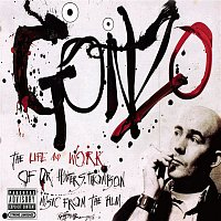 Johnny Depp – Gonzo (Motion Picture Soundtrack)
