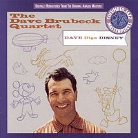 The Dave Brubeck Quartet – Dave Digs Disney