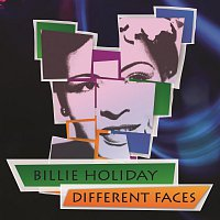 Billie Holiday – Different faces