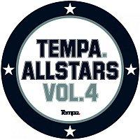 Various Artists.. – Tempa Allstars Vol. 4