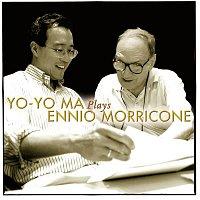 Yo-Yo Ma, Ennio Morricone, Roma Sinfonietta – Yo-Yo Ma Plays Ennio Morricone