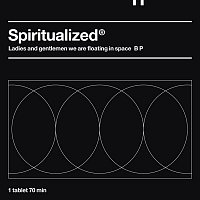 Spiritualized – Ladies & Gentlemen We Are Floating In Space