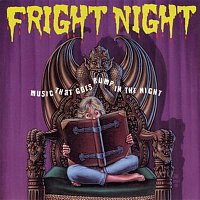 The Philadelphia Orchestra, The Cleveland Orchestra – Fright Night: Music That Goes Bump In The Night