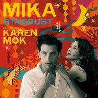Přední strana obalu CD Stardust