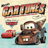 Různí interpreti – Mater's Car Tunes