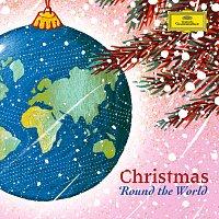 Magdalena Kožená, Mercedes Sosa, Roberto Alagna, Luciano Pavarotti – Christmas Round The World