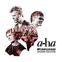 Přední strana obalu CD MTV Unplugged - Summer Solstice