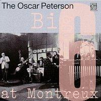 The Oscar Peterson Big 6 – The Oscar Peterson Big 6 At Montreux