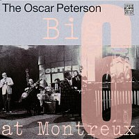 The Oscar Peterson Big 6 – The Oscar Peterson Big 6 At Montreux