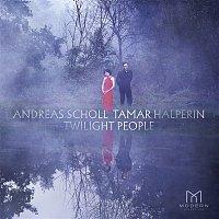 Přední strana obalu CD Twilight People