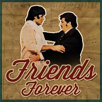 Různí interpreti – Friends Forever