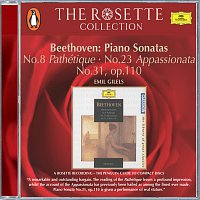 Emil Gilels – Beethoven: Piano Sonatas No.8, No.23 & No.31