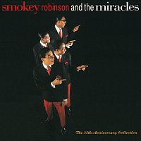 Smokey Robinson & The Miracles – The 35th Anniversary Collection