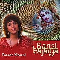 Přední strana obalu CD Bansi Bajaiya