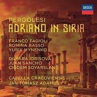 Franco Fagioli, Romina Basso, Yuriy Mynenko, Dilyara Idrisova, Juan Sancho – Pergolesi: Adriano in Siria