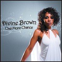Přední strana obalu CD One More Chance