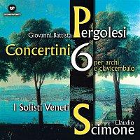 Claudio Scimone – 6 Concertini per archi e clavicembalo