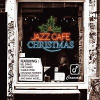 Různí interpreti – A Jazz Café Christmas
