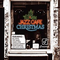 Různí interpreti – A Jazz Café Christmas