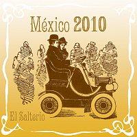 Daniel Armas – México 2010 El Salterio