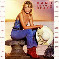 Kylie Minogue – Hand on Your Heart