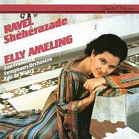 Elly Ameling, San Francisco Symphony, Edo de Waart – Ravel: Shéhérazade / Debussy: La Damoiselle élue / Duparc: Chanson triste; L'invitation au voyage