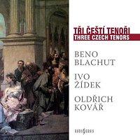 Beno Blachut, Ivo Žídek, Oldřich Kovář – Tři čeští tenoři