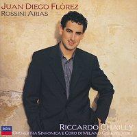 Juan Diego Flórez, Coro Di Milano Giuseppe Verdi, Riccardo Chailly – Juan Diego Flórez - Rossini Arias
