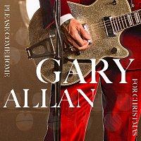 Gary Allan – Please Come Home For Christmas EP