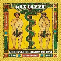 Max Gazzé – La Favola Di Adamo Ed Eva [Remastered 2018]