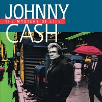 Johnny Cash – The Mystery Of Life