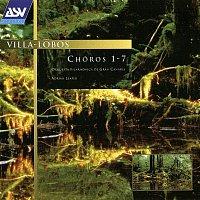Orquesta Filarmónica De Gran Canaria, Adrian Leaper – Villa-Lobos: Choros 1 - 7