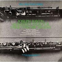 Rundfunkorchester des Sudwestfunks, Emmerich Smola, Rolf Julius Koch – Haydn: Konzert in C Major