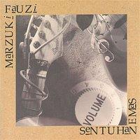 Fauzi Marzuki – Sentuhan Emas (Instrumental)