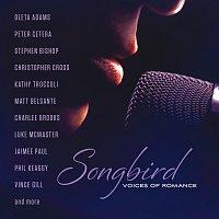 Různí interpreti – Songbird: Voices Of Romance
