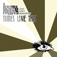 Přední strana obalu CD Times Like This [Feat. Jennie Abrahamson]