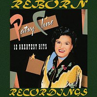 Patsy Cline – 12 Greatest Hits (HD Remastered)