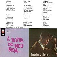 Přední strana obalu CD A Noite Do Meu Bem...